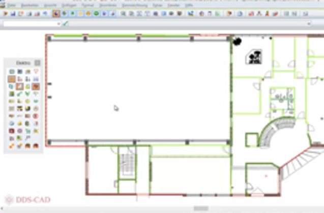 DDS-CAD Elektro